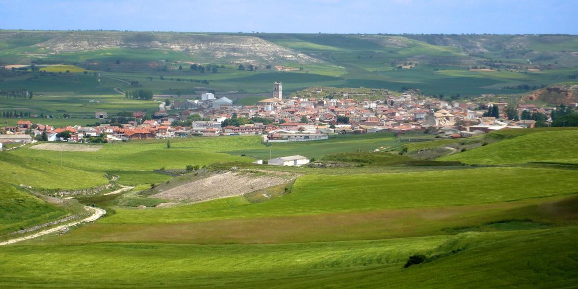 Imagen de Baltanás